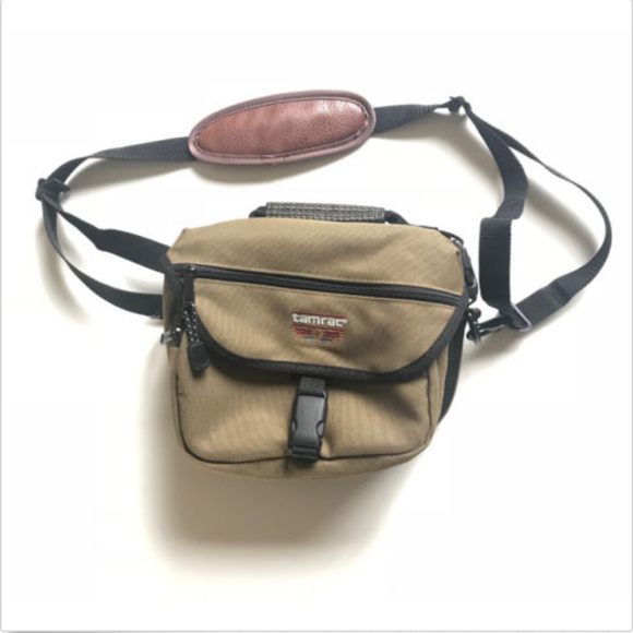 Tamrac Handbags - Tamrac 5401 Duraflex Camera Bag